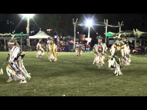 Young Spirit Song 2 Mens Grass Special BISHOP14