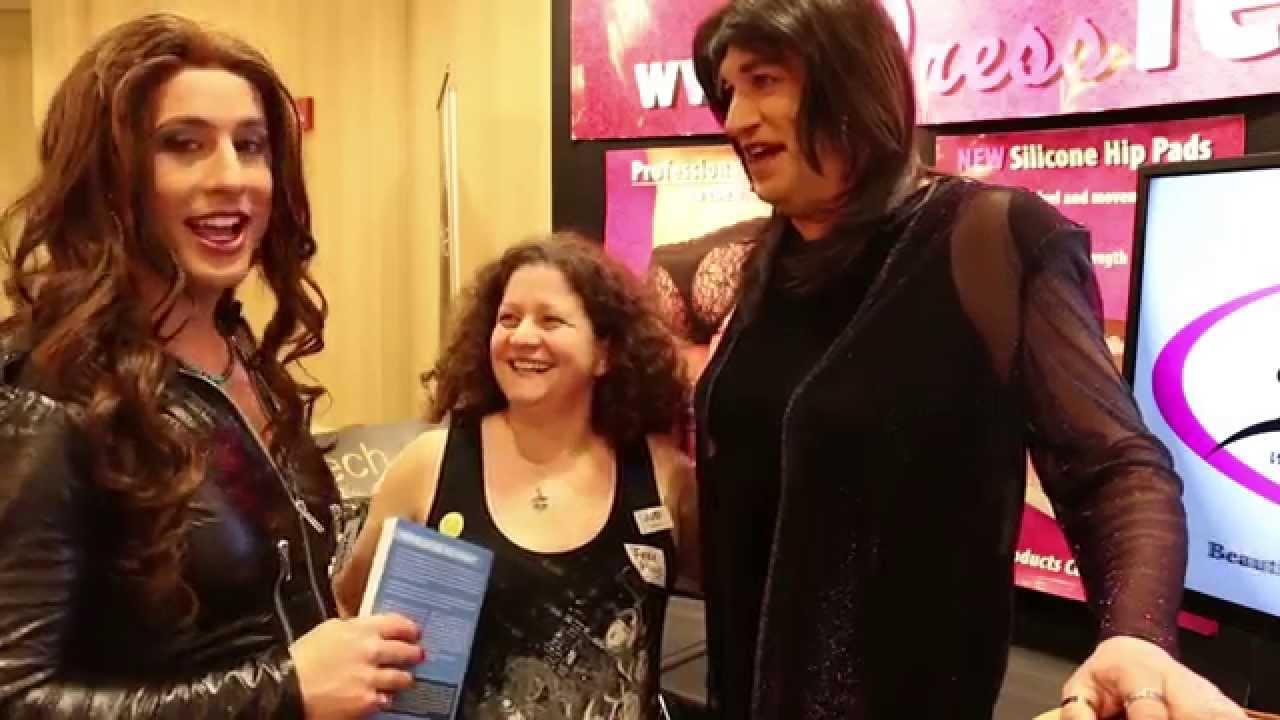 Keystone 2015, Transgender Conference