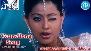 Vennellona Song - Paandu Movie Songs - Jagapathi Babu - Sneha - Madhu Sharma