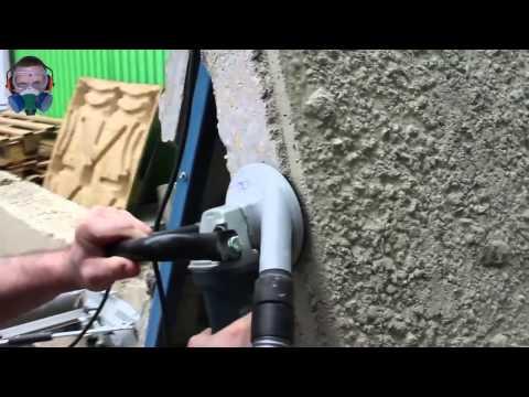 Шлифмашина по бетону Bosch GBR 14 CA Professional