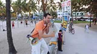 Mission Miami Trailer