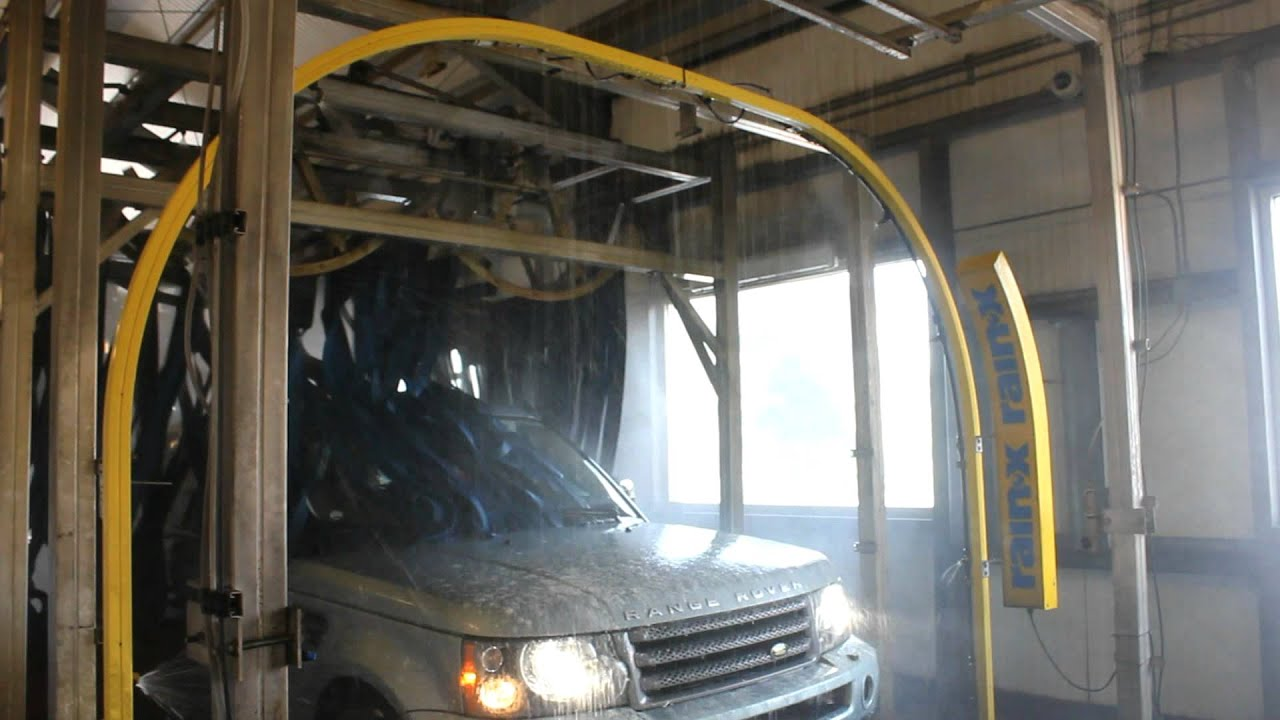 Wash Features At Speedy Shine Express Car Wash In Colorado Springs