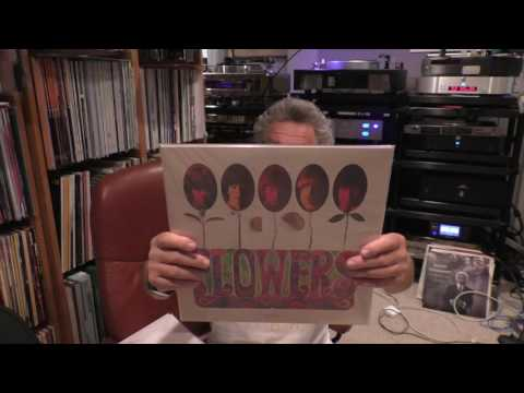 Opening ABKCO's The Rolling Stones In Mono Box Set