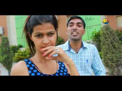 Joban Ki Pitari - New Haryanvi Song - Official Video - Latest Haryanvi DJ Songs