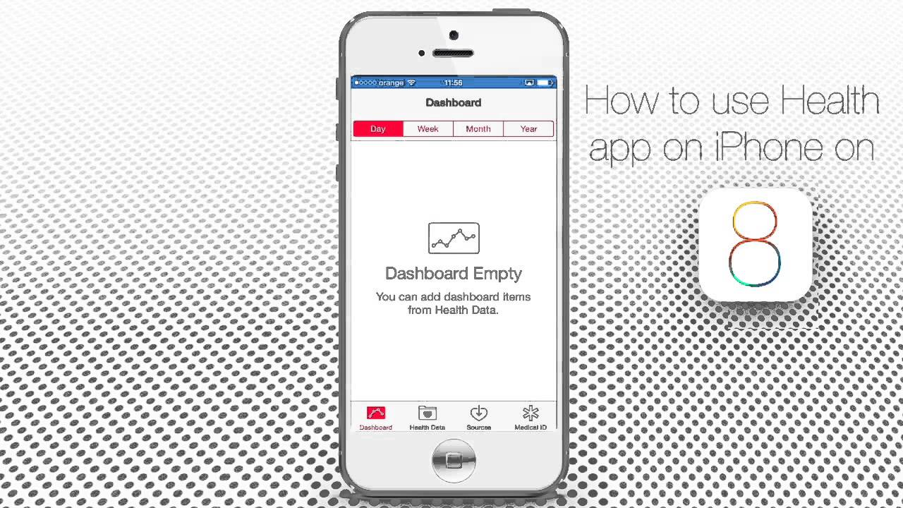 iphone health app how to use health app on iphone and 11920