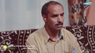 مينى داعش |  شاهد اقوى مقلب مرعب فى عم على الكهربائى