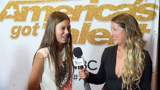 Courtney Hadwin REVEALS She Wants To Release Her OWN Music After AGT Finale!