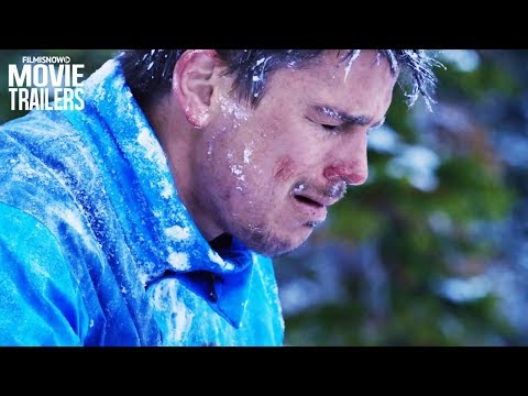 6 Below: Miracle on the Mountain Trailer - Josh Harnett Survival Drama
