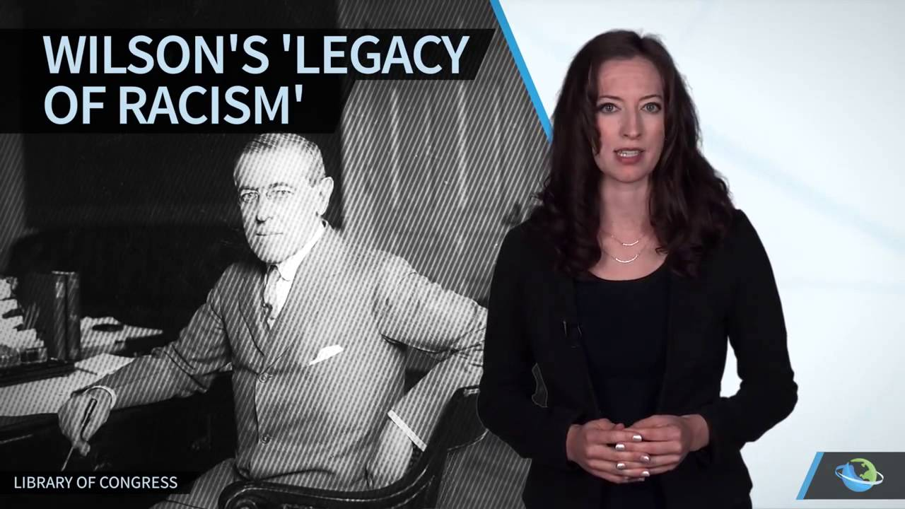 Princeton University to remove Woodrow Wilson's name from ...
