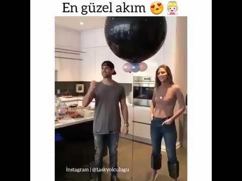 Akın - Seni Çok Seviyorum (Official VideoClip)