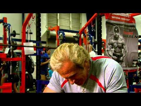 Bodybuilding | Southern Remedy | MPB