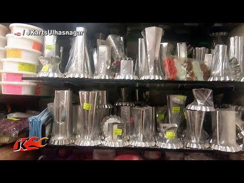 Mumbai Soap & Candle Supplies | Shop Tour | JK Arts 1552
