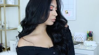 Beachy Waves Tutorial + Favorite Hits