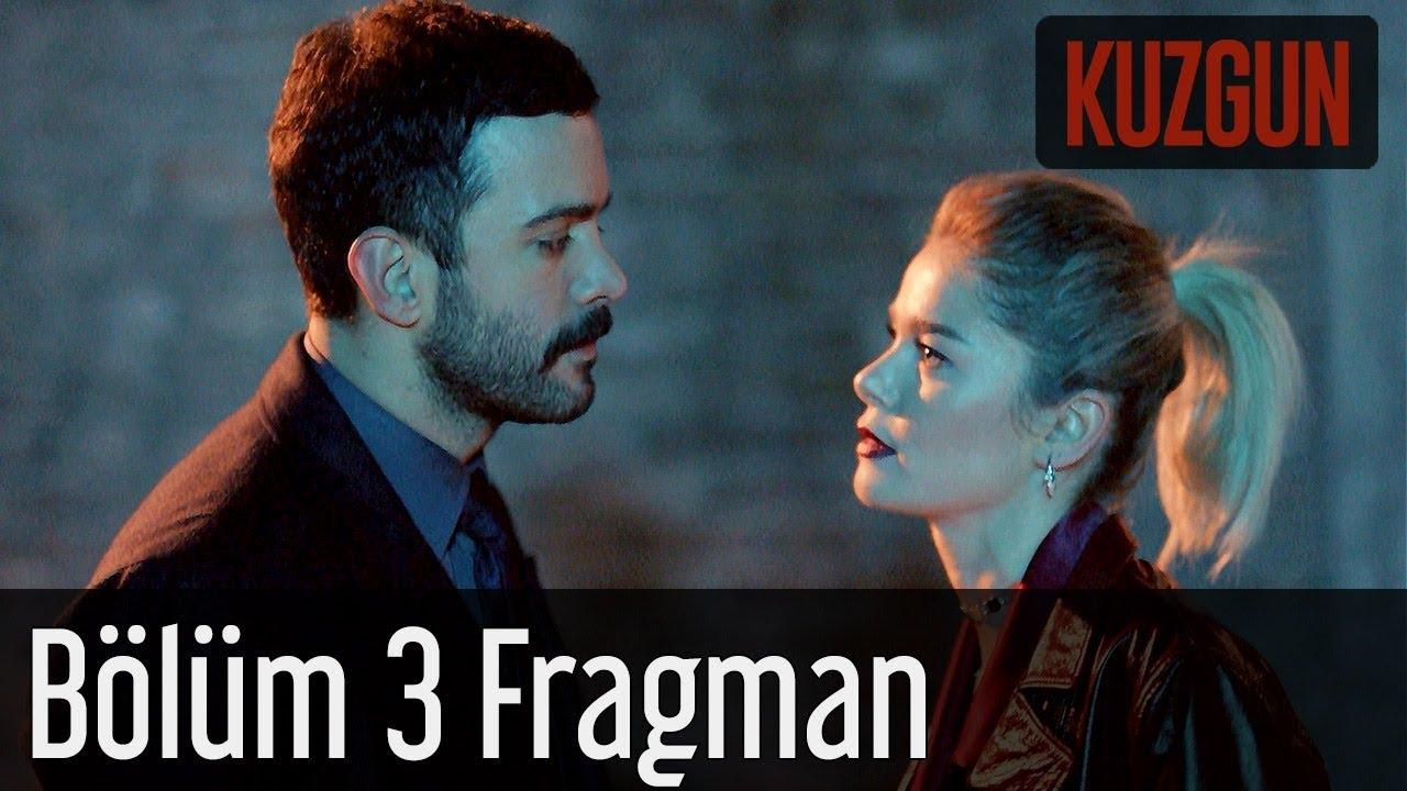 Kuzgun 3. Bölüm Fragman