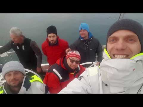 Round Palagruza Cannonball 2018 - 400 miles Adriatic offshore race