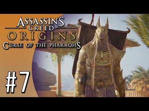 Curse of the Pharaohs DLC #7 (Assassin's Creed: Origins)