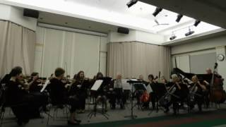 Brandenburg Concerto No. 3 (First movement) YouTube Videos