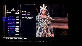 Eso black market mogul Achievement