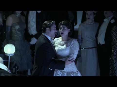 Verdi: Un ballo in maschera from Bayerische Staatsoper München