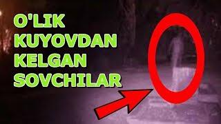 MAYIT KUYOVDAN KELGAN SOVCHILAR 5 - QISM