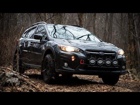 Subaru Crosstrek Review! | 1 year of ownership...