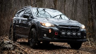 Subaru Crosstrek Review! | 1 year of ownership...