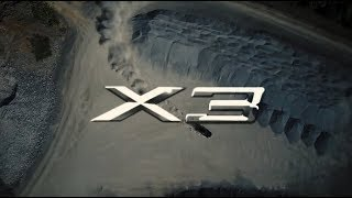 BMW xDrive Experience - Mission to Mars!