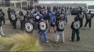 New Zealand Gangs Launch 'Fight Club' to Combat Violence