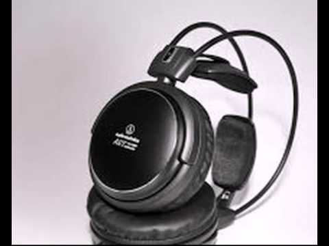 Audio Technica ATH A900X  Art Monitor Headphones Japan Import