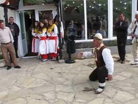 Transboundary Protected Area Mali Sharr/Šar Planina -- Korab event in Brod, Dragash, Kosova