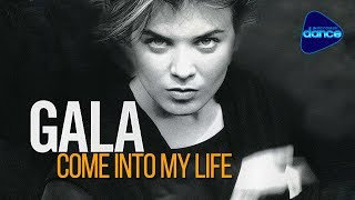 Gala  - Come Into My Life (1997) [Full Album]