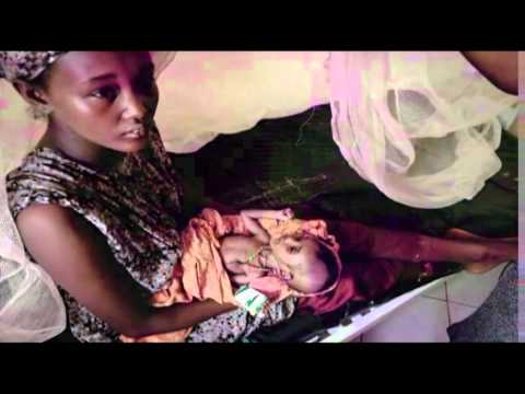 East Africa Food Crisis - Africa's Charity Telecom