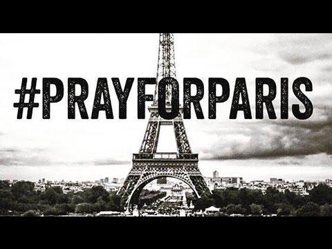 Paris Attacks News Live