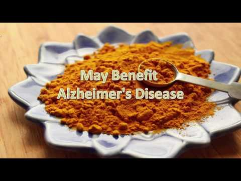 Using Turmeric Root, An Immune Boosting Natural Anti Inflammatory1