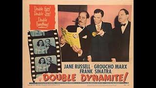 Double Dynamite 1951) Trailer