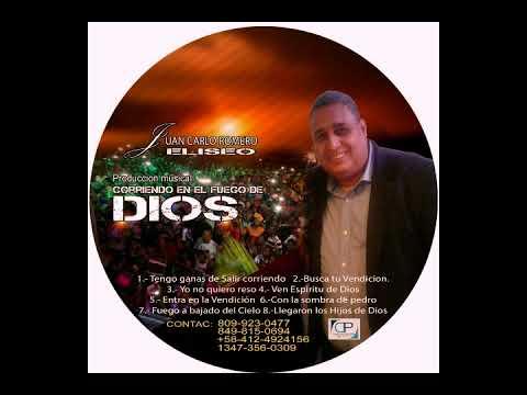"""""""Coros  Pentecostales 2018"""" Juan Carlos Romero  (Eliseo) Corriendo En El Fuego de DIOS"""