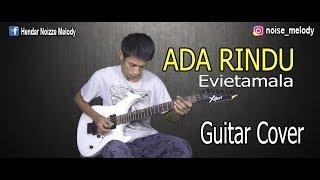 Baixar Ada Rindu-Evietamala l Guitar Cover By Hendar l