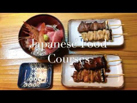 Japan Culinary Institute_All about Japanese Food_2