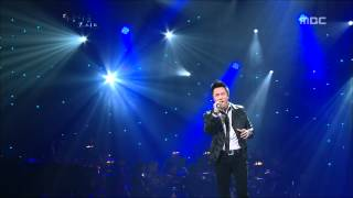 아름다운 콘서트 - Kim Jung-min - Sad Promise, 김정민 - 슬픈 언약식, Beautiful Concert 20120207 thumbnail