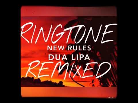 new rules dua lipa mp3 ringtone download