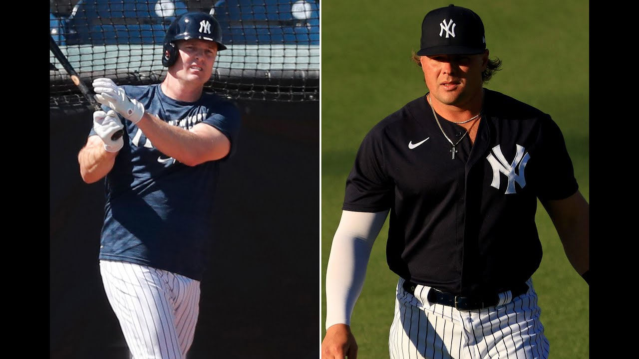 What Yankees expect from Jay Bruce | 'Not an old guy'
