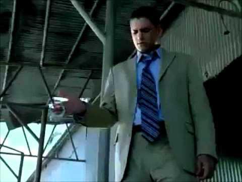 Prison Break Season 2 Promo/Trailer