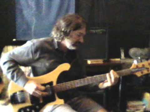 Rickenbacker 4003s/5 5 String Bass 4003s5