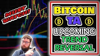 Bitcoin Trading Analysis On Upcoming Trend Reversal Must Watch!!