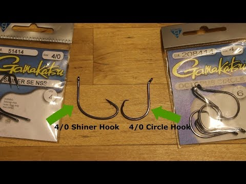 How To Pick FISHING HOOKS - Types, Sizes, Brands, Setups. How To Catch Fish. Fishing Tips