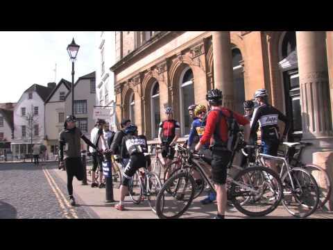 Abingdon Spring Cycle Festival 2013