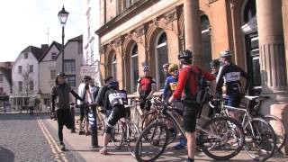Abingdon Spring Cycle Festival 2013