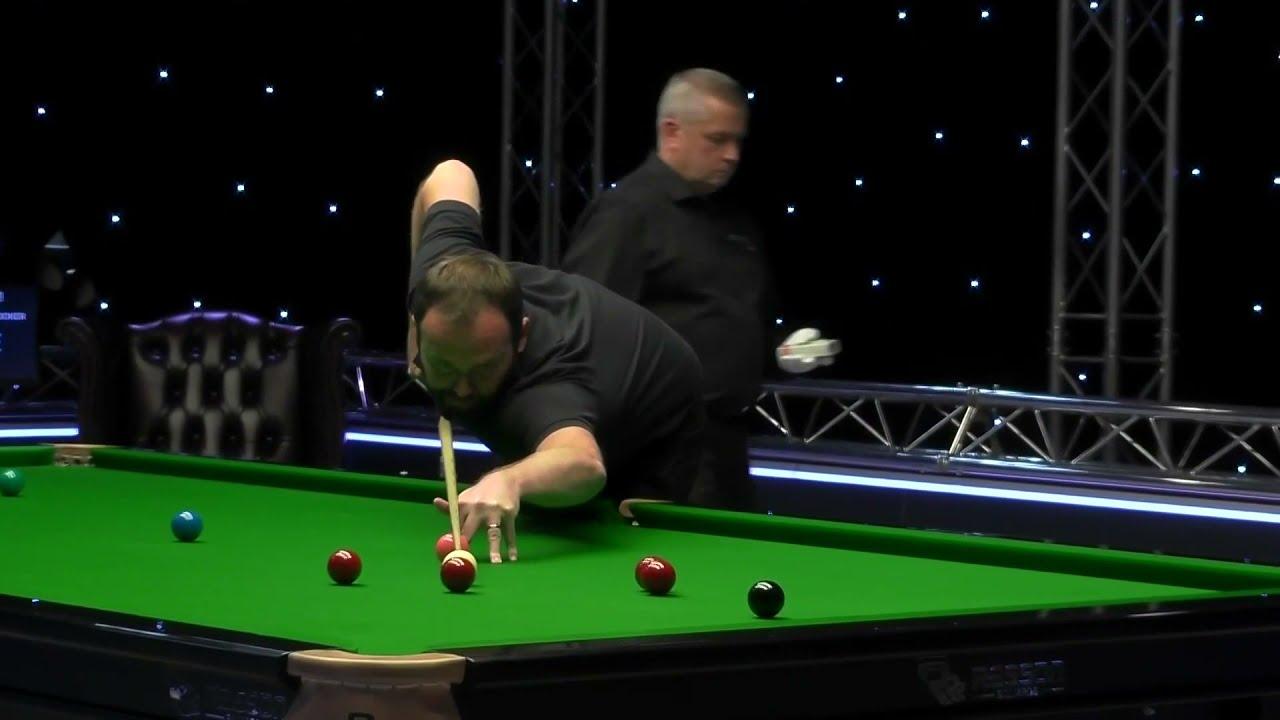 Ronnie O'Sullivan vs. Mark Joyce | 2021 Championship League Snooker | Full Match