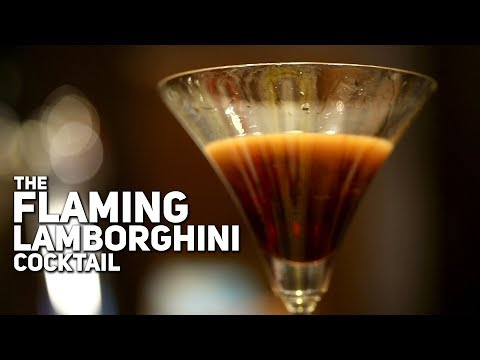 how-to-make-flaming-lamborghini-cocktail-|-ibis-style-goa-calangute-|-cocktail-recipe-|-cook-book