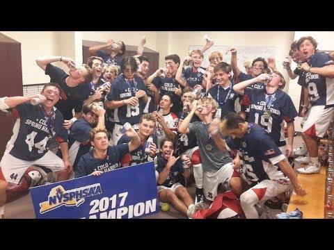Cold Spring Harbor Boys Varsity Lacrosse || The Dynasty (2015-2017)